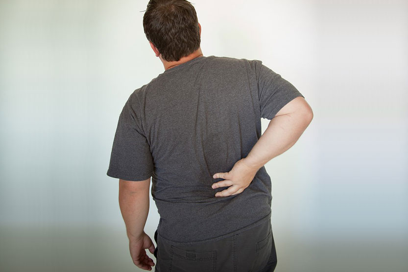 Acupuncture for Lower Back Pain in Frisco TX