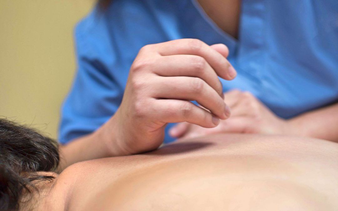 Best Acupuncture Near Me | Yin's Clinic Acupuncture & Integrated Medicine